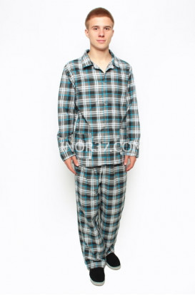 Пижама мужская Арт. ПМБ-2